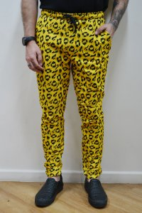 Calça Jaguar