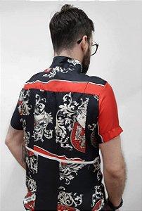 Camisa Maestro