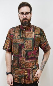 Camisa Vespa
