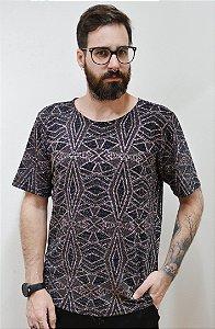 Camiseta Brilho