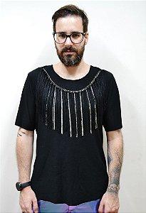 Camiseta Franjinhas