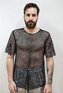 Camiseta Teia