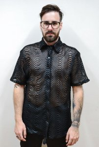 Camisa Malévola