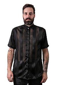 Camisa Jack Preto