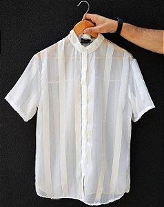 Camisa Jack Branca
