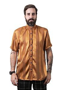 Camisa Jack Dourado