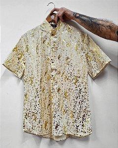 Camisa Ouro Preto