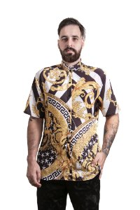 Camisa Grega