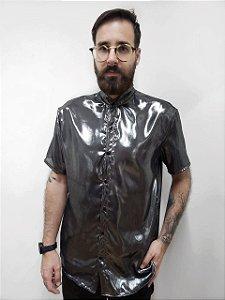 Camisa Petróleo