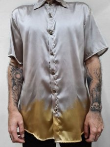 Camisa Prata Ouro