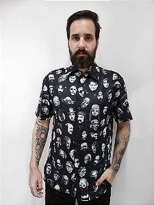 camisa cinema