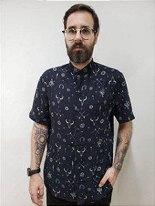 Camisa Astrologia