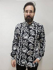 Camisa Odalisca