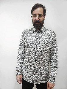 Camisa Caveira