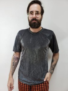 Camiseta Purpurina