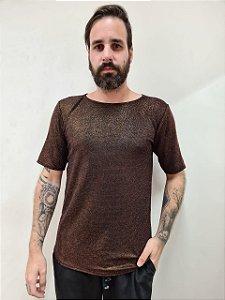 Camiseta Bronze