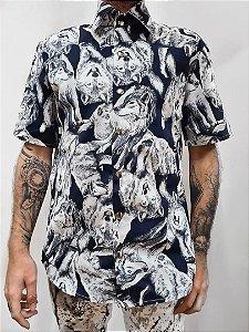Camisa Wolf