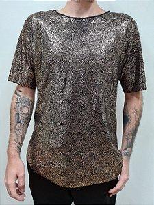 Camiseta Mercúrio
