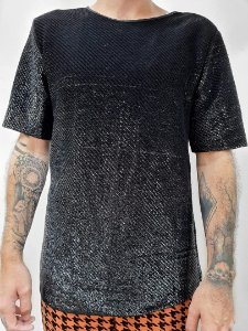 Camiseta Black New