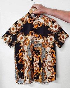 Camisa Atenas