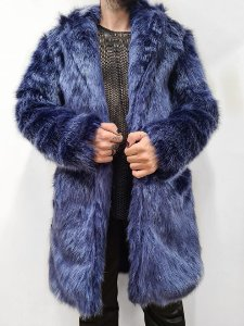 Casaco Blue