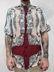 Camisa Tróia