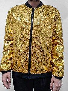 Jaqueta Ouro