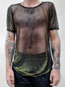 Camiseta Alma