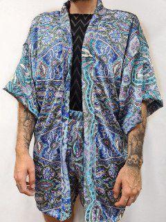 Kimono Mahal