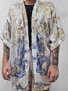 Kimono Lustre