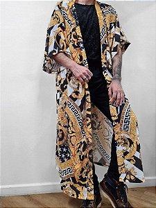 Kimono Grega
