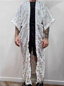 Kimono Ano Novo