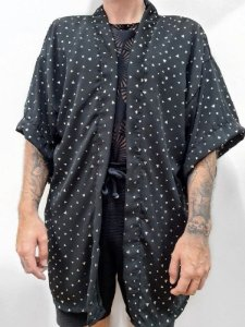 Kimono Diamante