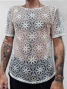 Camiseta Primavera