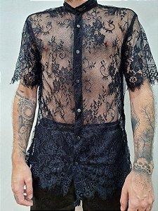 Camisa Renascença