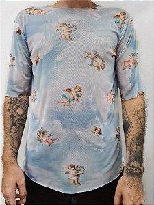 Camiseta Céu