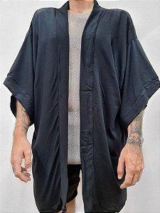 Kimono Preto