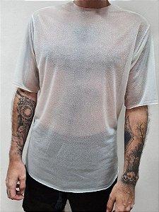 Camiseta Mágica Branca