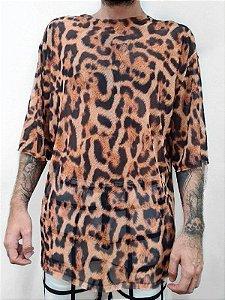 Camiseta Tigresa