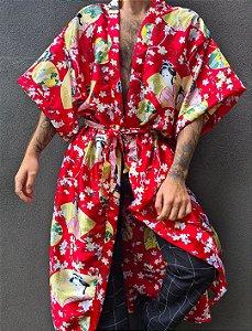 Kimono Gueixa