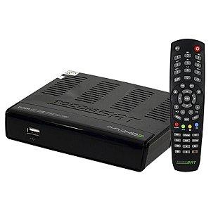 Tocomsat Duplo Lite HD2