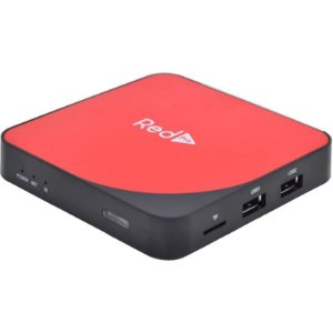 Red Pro PRO01