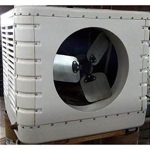 Climatizador Evaporativo Modelo 20 - Lateral