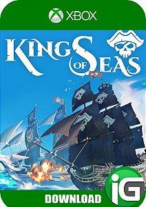 King of Seas - Xbox One Digital