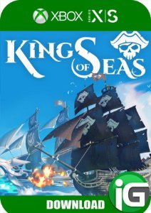 King of Seas - Xbox Series X/S Digital
