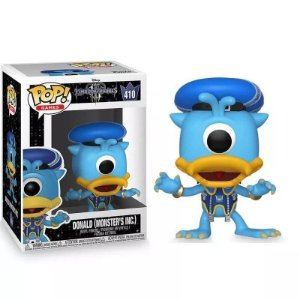 Boneco Funko Pop Donald Kh3