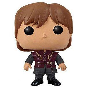 Boneco Funko Pop Tyrion Lannister Game of Thrones 01