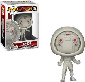 Funko Pop Marvel Antman And The Wasp Ghost #342