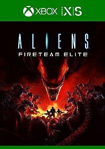 Aliens: Fireteam Elite - Xbox Series X|S