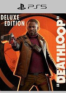 Deathlop Edição Deluxe - PS5